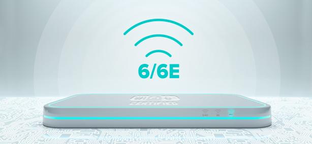 Considerations in Wi-Fi 6 AP Design