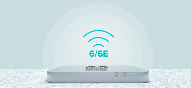 Considerations in Wi-Fi 6 AP Design