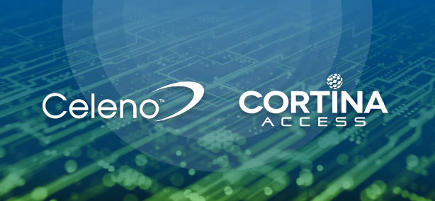 Celeno and Cortina to Offer a Joint Solution for Wi-Fi 6/6E Enabled 10G Fiber Gateways and Routers