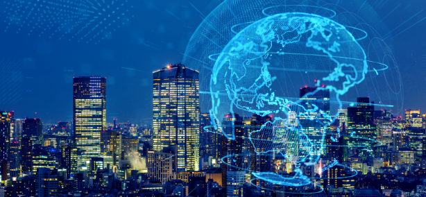 Why 5G combined with Wi-Fi 6/6E will be fundamental for the rise of the smart city