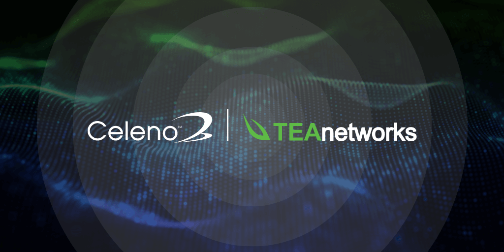 Celeno partners with TEA networks for EasyMesh™ Cloud Management