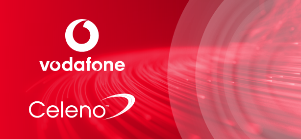 Celeno is Proud to be Part of Vodafone's Revolutionary Gigabit Internet Service