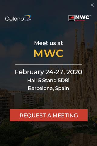 Meet Us at MWC