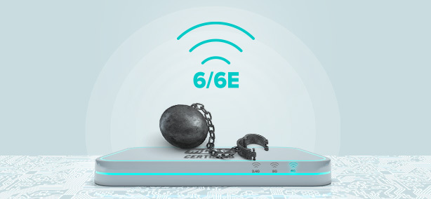 The Potential Achilles Heel of Wi-Fi 6+6E Infrastructure Designs