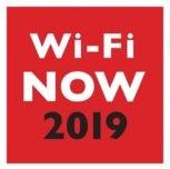 WiFiNOW 2019 London