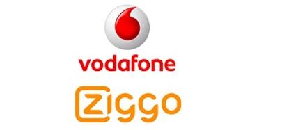 VodafoneZiggo starts rollout of superfast Gigabit internet in the Netherlands