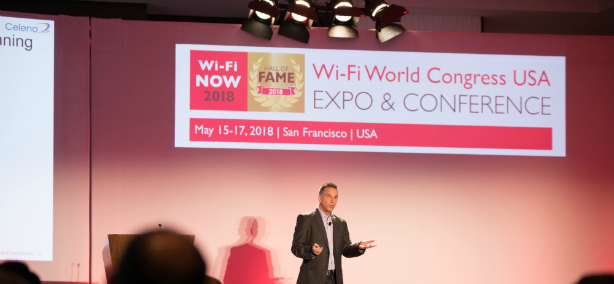 Wi-Fi Now USA - A Great Place to Be